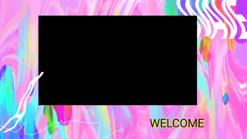 Welcome word greeting style animation | Shutterstock HD Video #1046446399