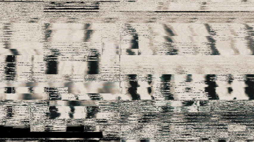 Noise Grunge Vhs Waves Damage Distorted No Signal Abstract Background | Shutterstock HD Video #1046927449