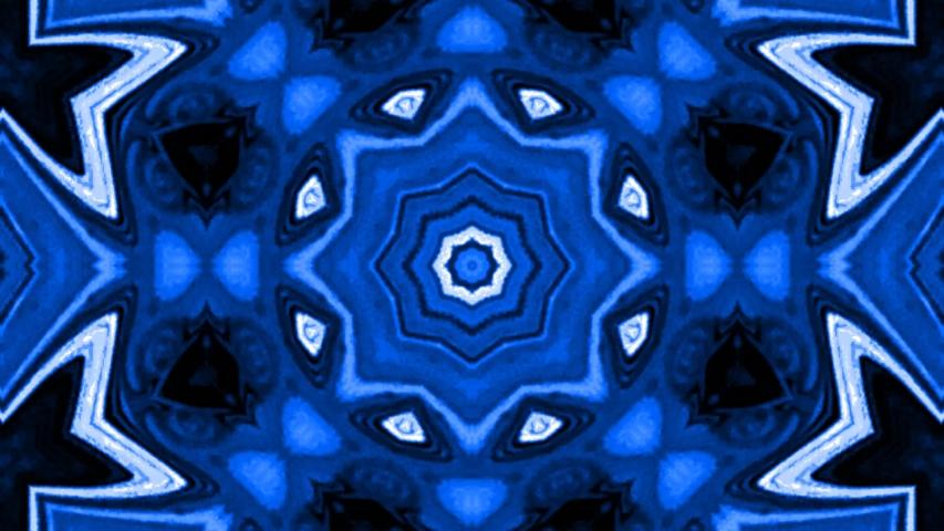 Poly Art Kaleidoscope Hypnotic Pattern Animation Footage   Shutterstock HD Video #1046948479