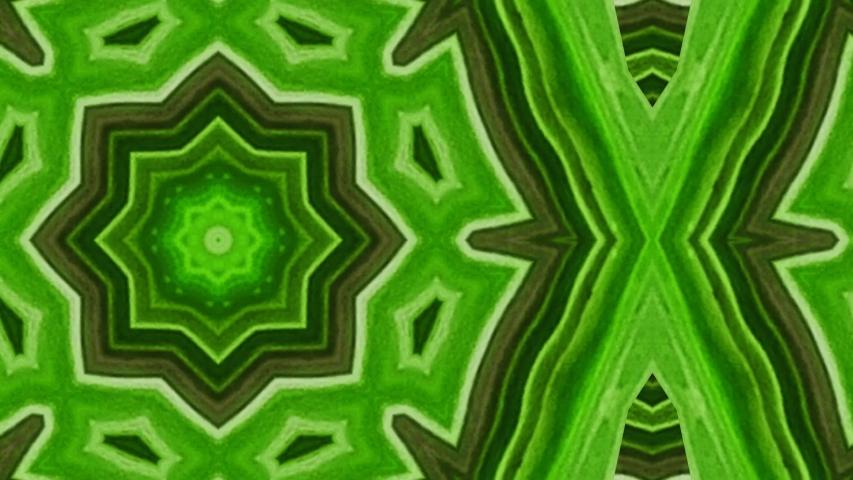 Poly Art Kaleidoscope Hypnotic Pattern Animation Footage   Shutterstock HD Video #1046948569