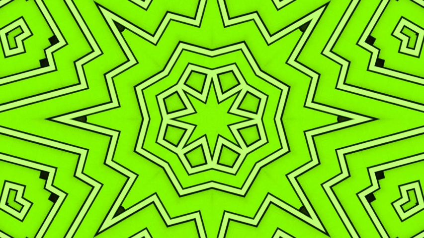 Poly Art Kaleidoscope Hypnotic Pattern Animation Footage   Shutterstock HD Video #1046948599
