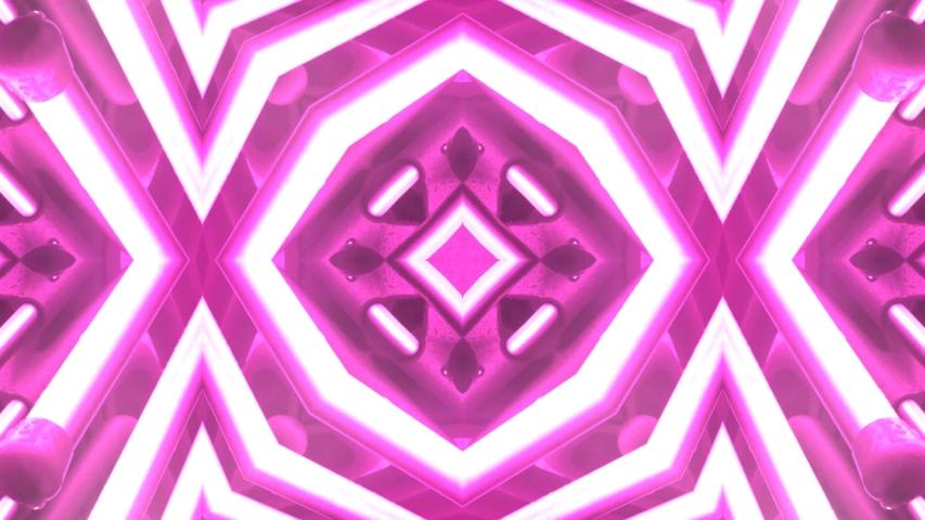 Poly Art Kaleidoscope Hypnotic Pattern Animation Footage   Shutterstock HD Video #1046948629