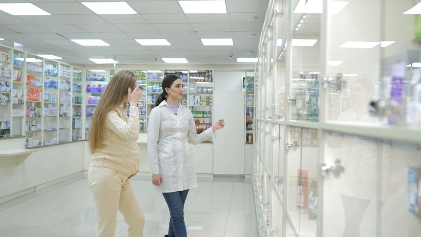 Pharmacy girl sex