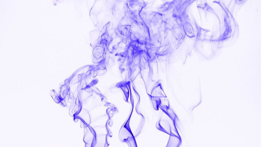 Abstract Colorful Smoke Turbulance Effect Stock Footage Video 10636439