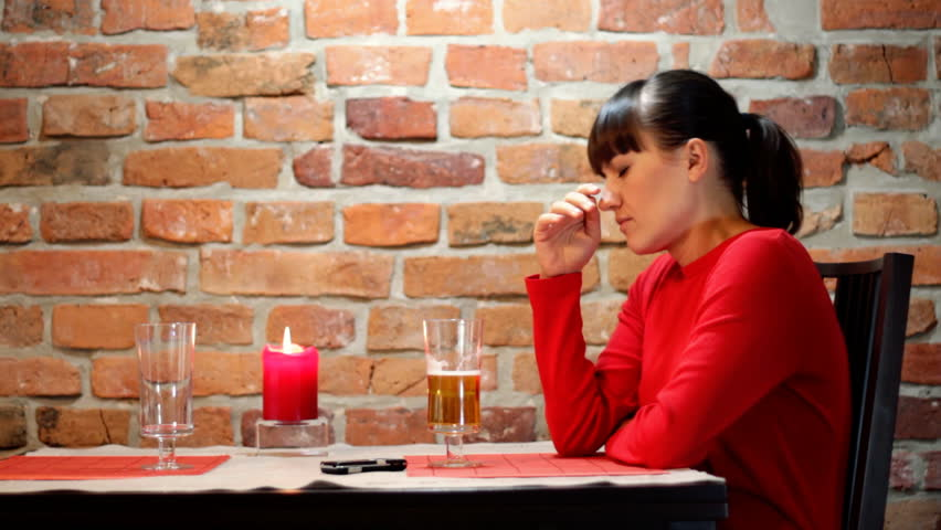 Dating a lonely girl