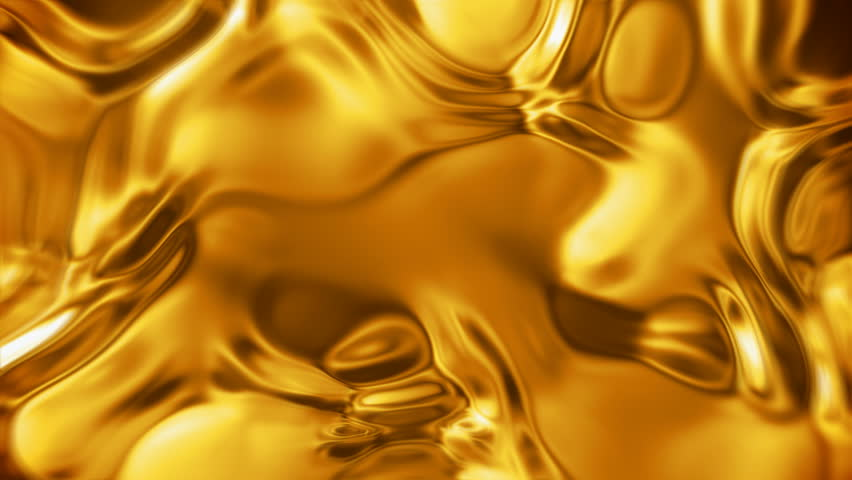 Gold Liquid Dye : Liquid gold stock footage video shutterstock