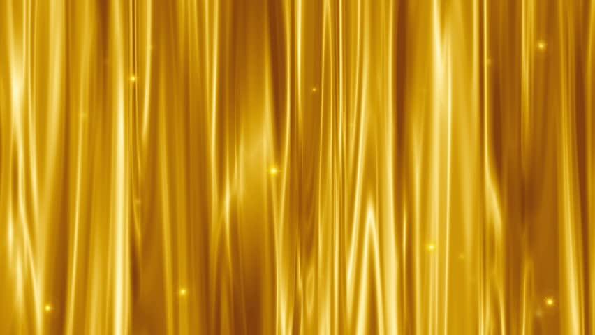 Floodlights Disco Background Gold Creative Bright Flood