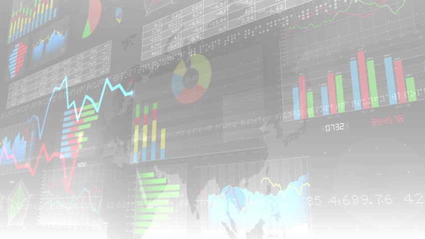 Business Graph. | Shutterstock HD Video #11114039