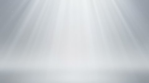 Abstract strokes of light, silver tint. Loopable HD