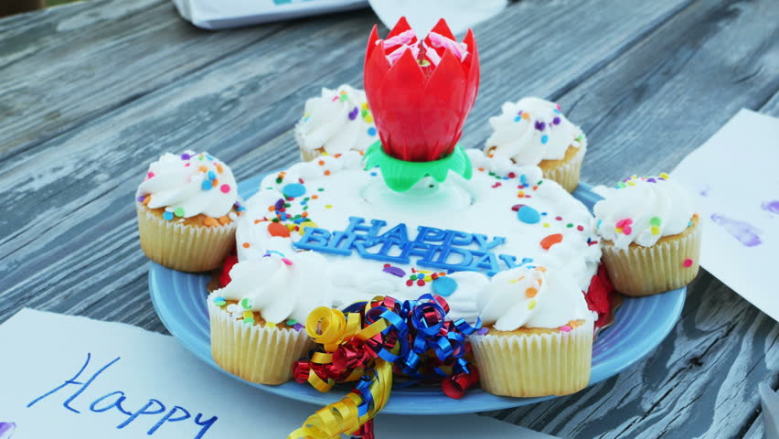 Happy Birthday Cake For Grandma