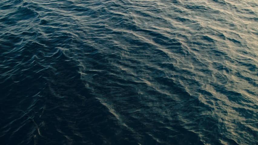 Sunset Over Waves Background Video Loop – Fondos de Pantalla