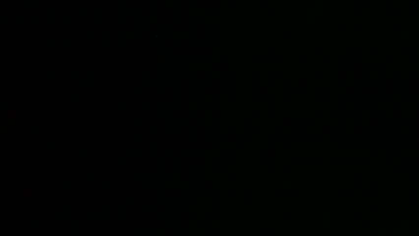 Lightning in the night sky | Shutterstock HD Video #11330489