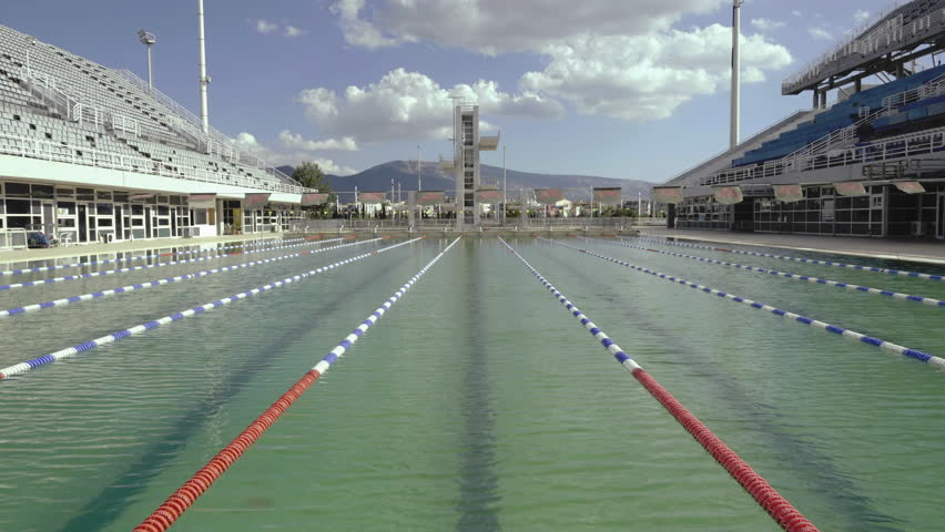 Beau ... Olympic Swimming Pool 2015