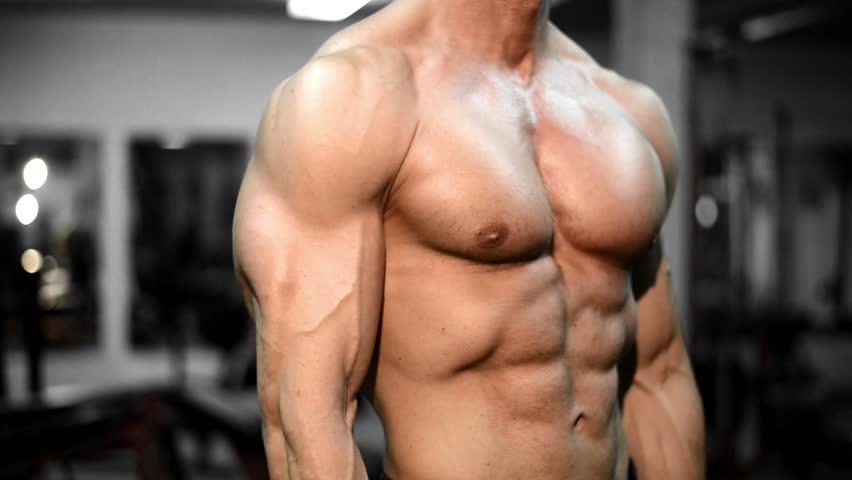 Free male bodybuilders