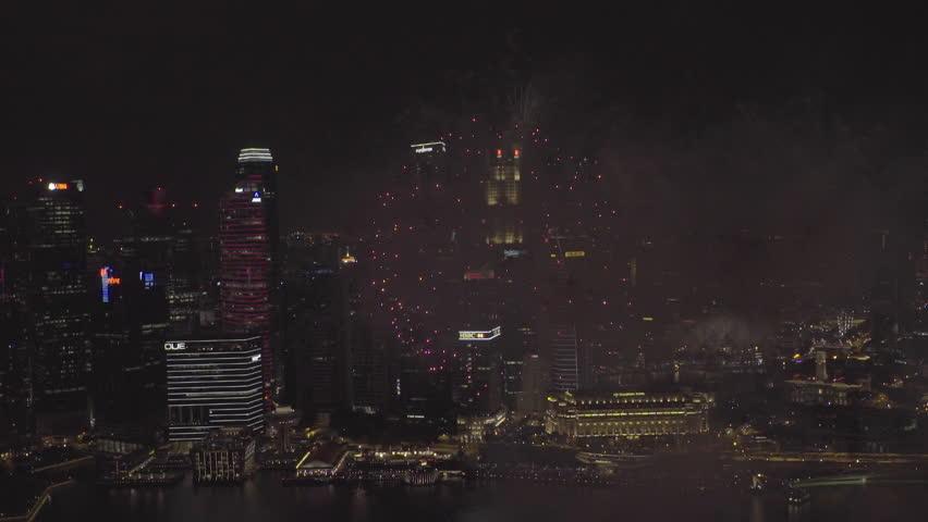 singapore july 25 2015 singapore national day dress rehearsal fireworks from marina bay - Brick Apartment 2015