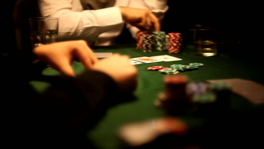 Header of poker