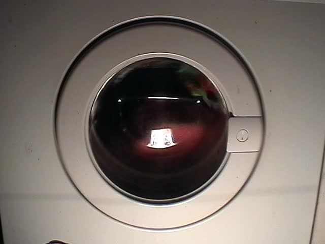 Clothes Dryer   Shutterstock HD Video #11499