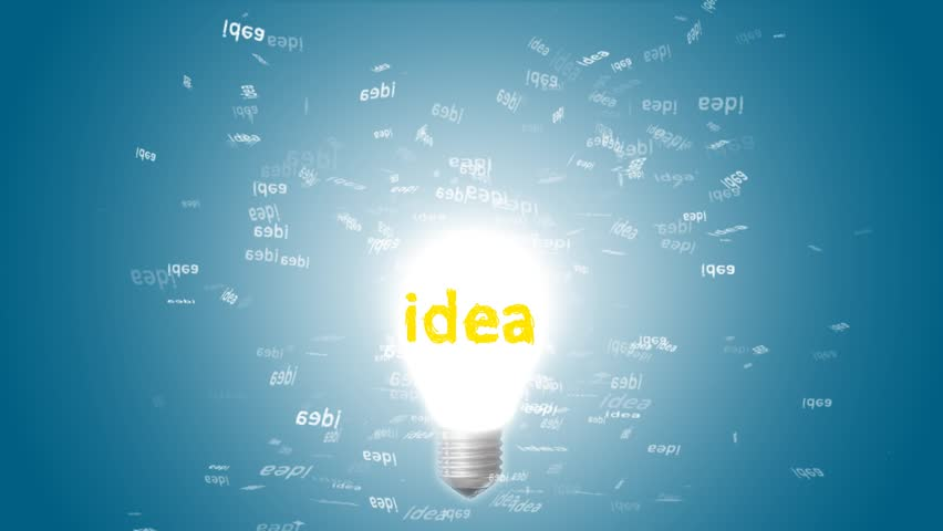 Global warming concept light bulb and carbon footprint stock glowing light bulb with departing marks ideas creative idea in bulb shape as inspiration concept pronofoot35fo Images
