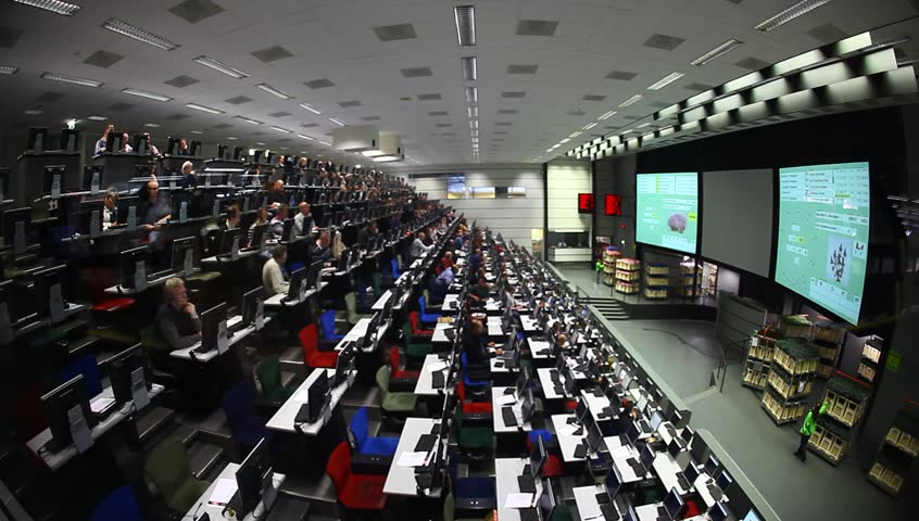 case study aalsmeer flower auction business essay Question description search the web and view the video clip 1,000 flowers auctioned per second in holland then, research the aalsmeer flower auctions in more detail what aspects of perfect competition do you see present in the aalsmeer flower auctions.