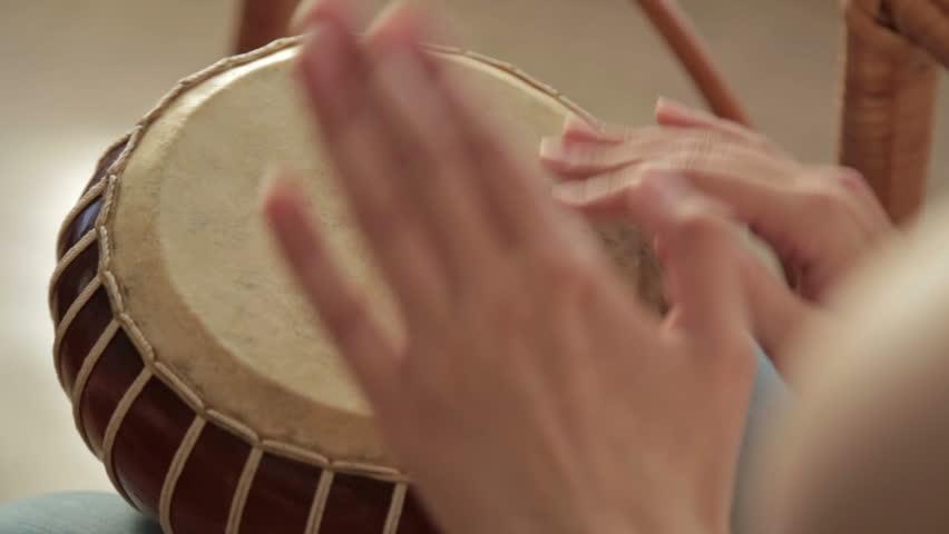 Header of bongo