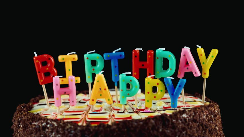 Happy Birthday Greeting Two Variants Parts 3001300 And 1600 – Happy Birthday Greetings Video