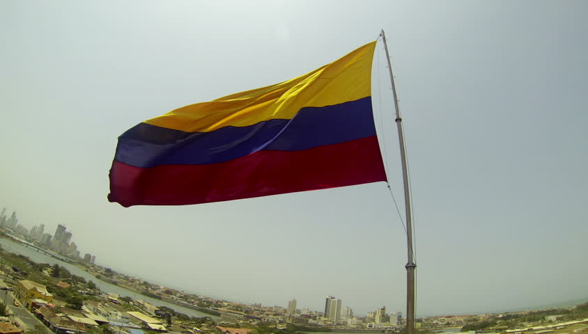 Header of Colombia