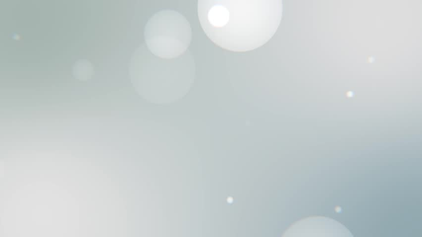 White silver bokeh slow speed still HD background  | Shutterstock HD Video #12141509
