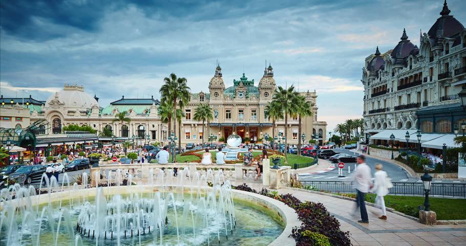 Restaurants near casino square monaco