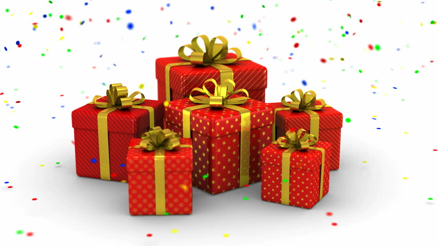 Image result for animated gift boxes