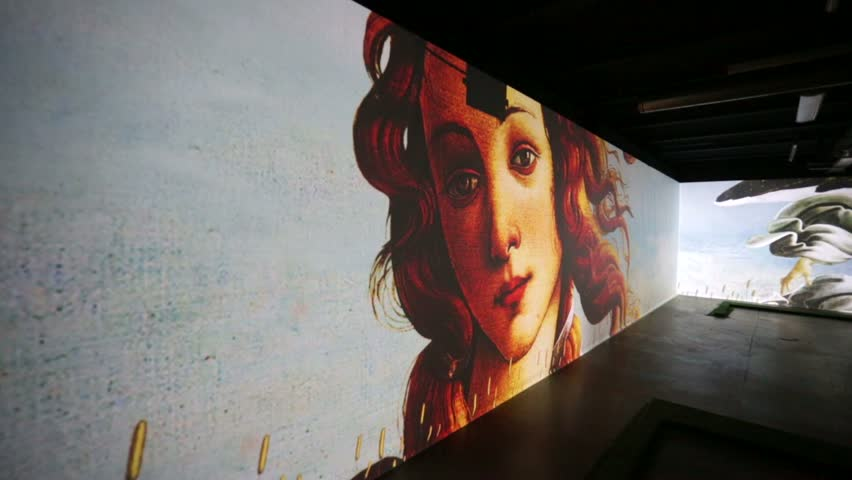 Header of Botticelli