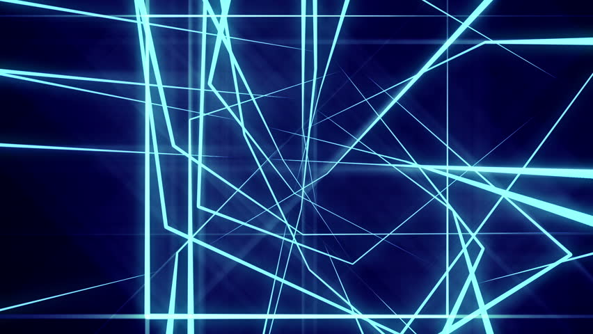 Stock video of blue neon laser lights animated seamless 12894539 stock video of blue neon laser lights animated seamless 12894539 shutterstock aloadofball Image collections
