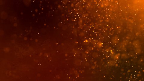 Particle seamless background