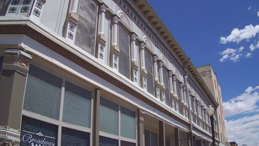 silver city nmusa april 20 2015 a shot of the - Silver Hotel 2015