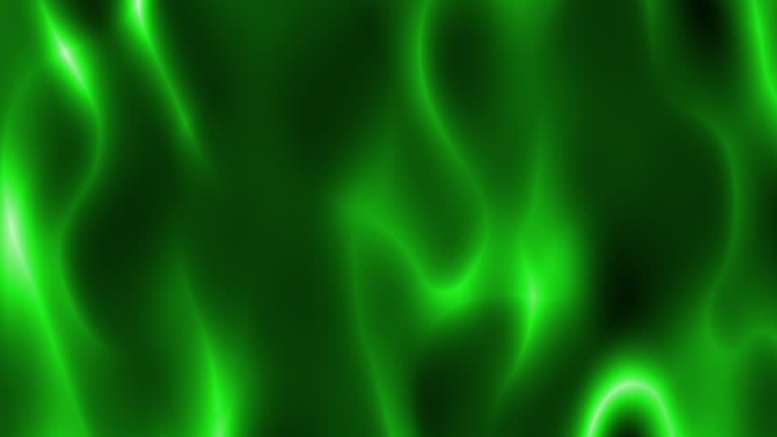 Abstract Neon Green Background Fractal Stock Footage Video 100 Royalty Free 13058279 Shutterstock
