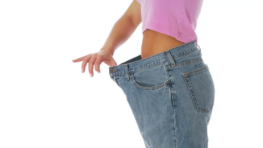 12 week weight loss schedule