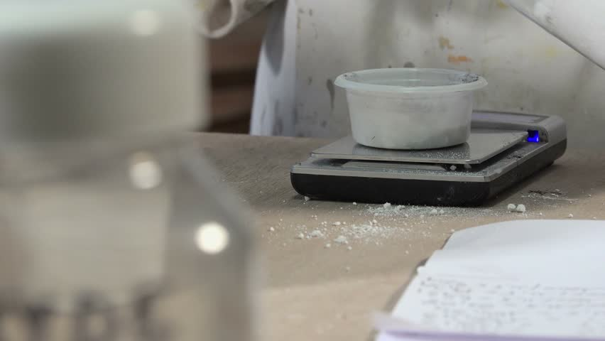 Potter Working with Clay On Stock Footage Video (100% Royalty-free)  13673699 | Shutterstock