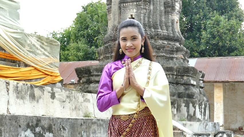Kostenloses Video Thai Mädchen #7
