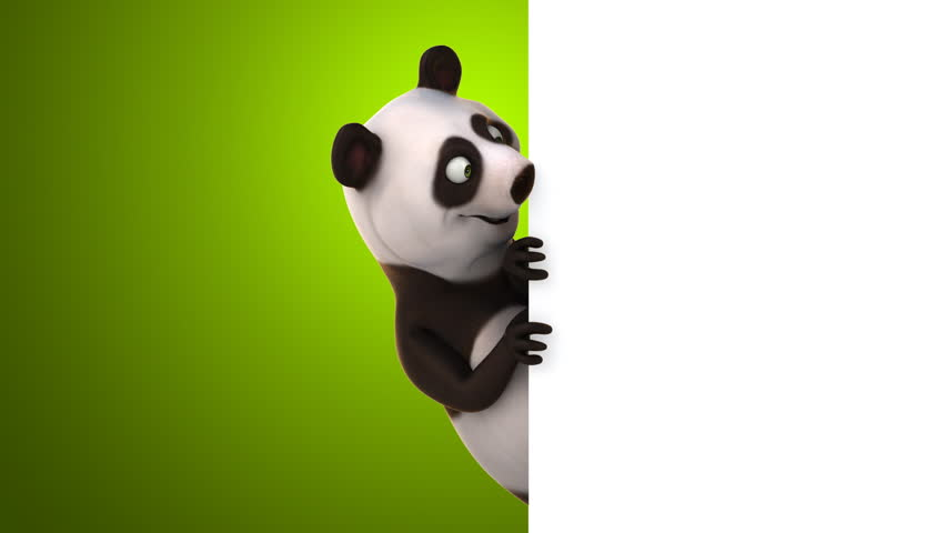 Panda | Shutterstock HD Video #14022029