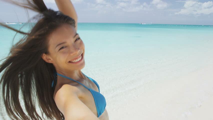 Image result for beach summer selfie