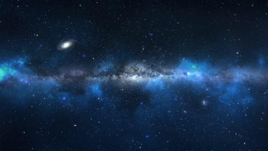 Flying through a stars #14147159