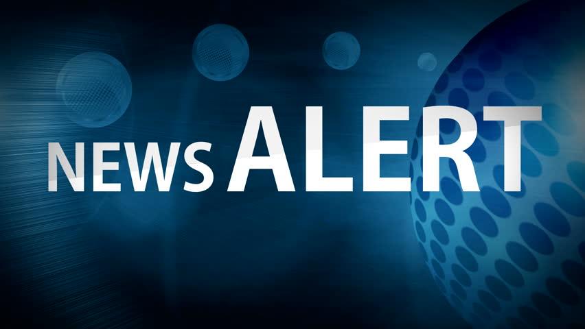 News alert - generic | Shutterstock HD Video #1418749