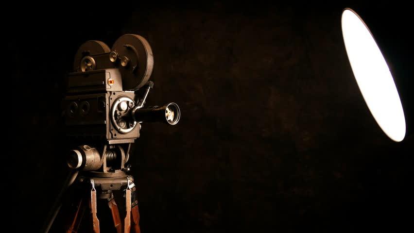 Movies filmed at 60 fps webcam