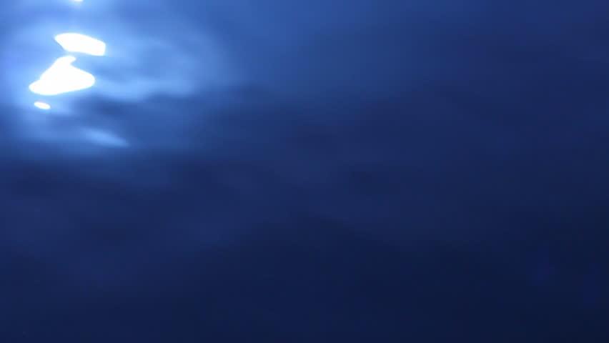 Water Surface 13 Slow Motion | Shutterstock HD Video #1452373