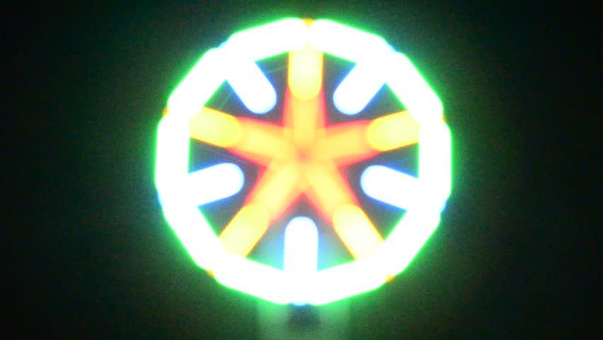 Stock Video Of Peace Symbol In Military Door 2 4835414 Shutterstock
