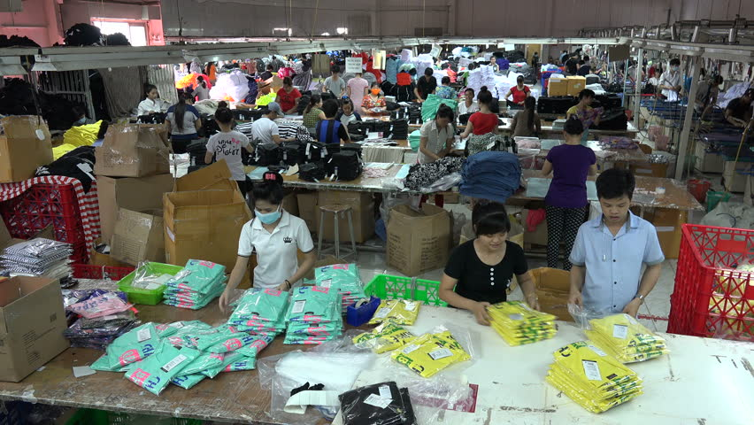 the cosmetic industry in vietnam Asean beauty industry • the cosmetic industry: asean as one single market • middle income choose vietnam and higher income.