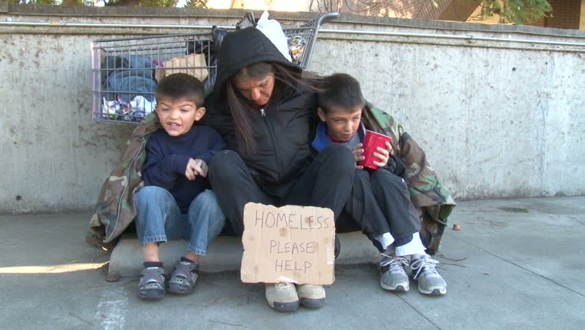 family homelessness New york has twice as many homeless families as most american cities here's why.