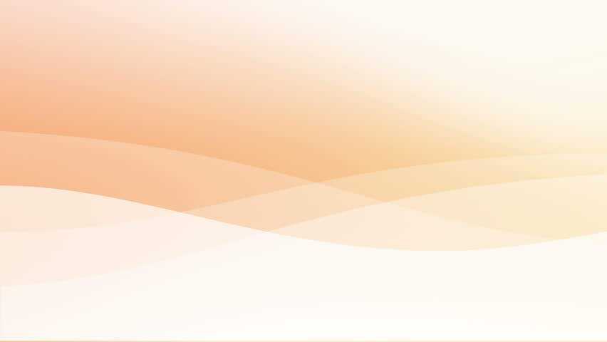 orange and white abstract background