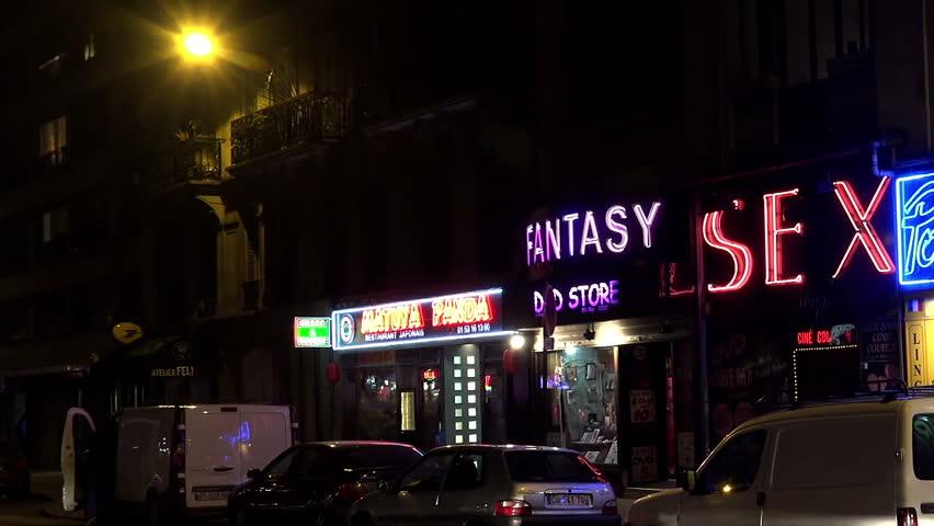 Sex shop las vegas strip