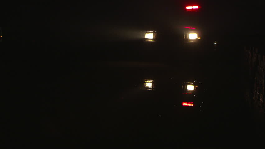 Police car lights | Shutterstock HD Video #14941189