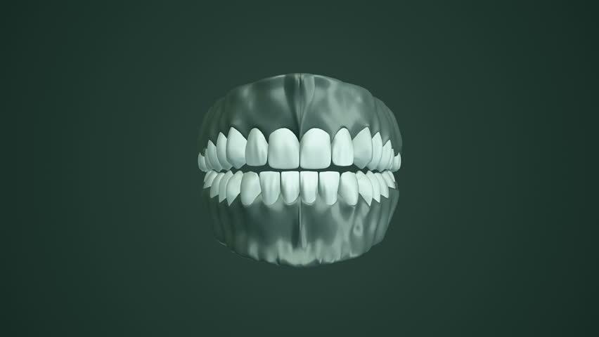 Animated Baseball And Baseball Diamond Stock Footage Video ... Dental Implant Background